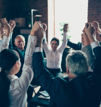 How To Exhibit True Leadership In Turbulent Times