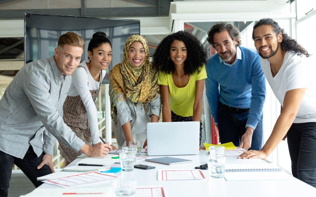 Practices for Managing a Culturally Diverse Team